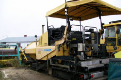 Demag DF 115 C used asphalt paving equipment