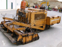 Used asphalt paving equipment Case F25V