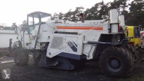 obras de carretera estabilizador de suelo Wirtgen