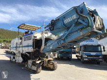 travaux routiers Bitelli SF 202 R - COLD PLANNER / ROAD CUTTER / ASPHALT MILLING MACHINE