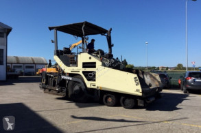 Nc TITAN 6870 used asphalt paving equipment