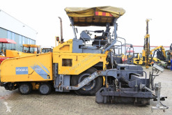 Used asphalt paving equipment Vogele S 1803-1