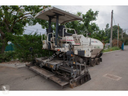XE used asphalt paving equipment