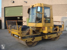 Caterpillar CB 434 compactor tandem second-hand