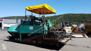 Nc Vögele Super 1800 used asphalt paving equipment