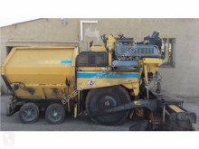 Bitelli used asphalt paving equipment