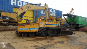 Bitelli BB 670 road construction equipment used