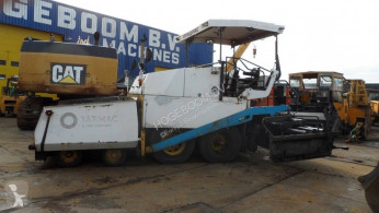 Dynapac road construction equipment F161-6W