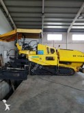 Demag DF 115 C-EB 50 used asphalt paving equipment