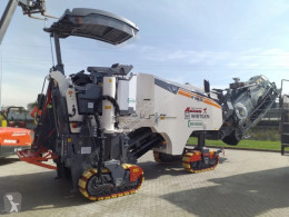 Wirtgen road construction equipment w100cfi