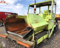 ABG asphalt paving equipment TITAN 260
