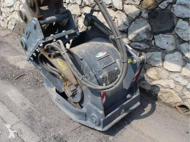 Zobaczyć zdjęcia Roboty drogowe CM FSE 35.10