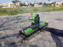 Ticab MIRA1 used asphalt paving equipment