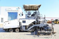 Wegenbouw Vögele S 1603-1 tweedehands asfaltafwerkmachine
