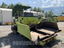 Obras de carretera pavimentadora Dynapac-Hoes 5000R