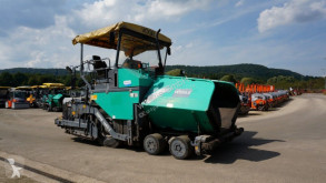 Vogele SUPER 1603-1 used asphalt paving equipment