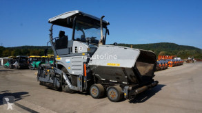 Vogele SUPER 1803-2 used asphalt paving equipment