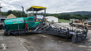 Vögele SUPER 3000-2 used asphalt paving equipment
