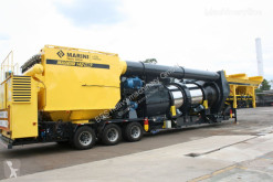 Marini Magnum 140 mobile asphalt plant road construction equipment new