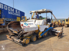 Dynapac road construction equipment F121-6W