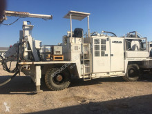 Nc AIRMAN - FUJI BUSAN PROYECTADORA HORMIGON used asphalt paving equipment