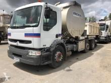 obras de carretera Rincheval 4900