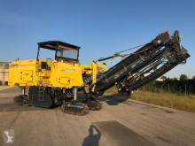 Bomag BM 2000/60-2 road construction equipment used