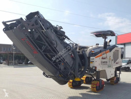 Wirtgen w120cfi road construction equipment used