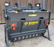 Bomag gravel spreader road construction equipment