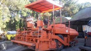 Marini P251 used asphalt paving equipment