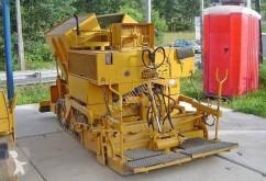 echipamente pentru lucrari rutiere finisor asfalt Altrad