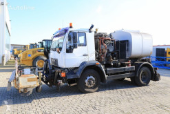 Breining UB 30 * 4x4 * road construction equipment used sprayer