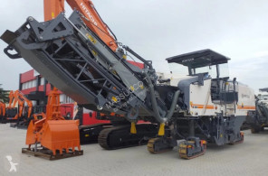 Wirtgen w200i road construction equipment used