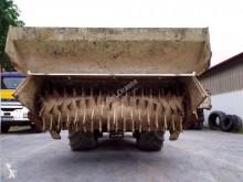 stabilizzatrice di suolo Rabaud