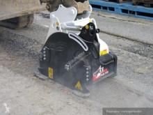 roboty drogowe Simex PLB 350 mit MS03/ MS08 für 4-9to. Bagger!