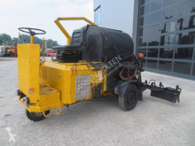 Yol çalışmaları Strassmayr S19 500 GH ikinci el araç