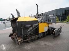 Cestné staviteľstvo finišer Titan ABG / Volvo 2820