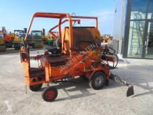 Obras de carretera pulverizador Strassmayr S-25-500-G