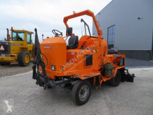 Strassmayr S30 1200 G road construction equipment used
