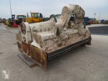 Obras de carretera Dutzi Sandvik DSF2500 Stabilizer cepilladora usada