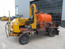 Travaux routiers Kubota S30 1200 G VHY occasion