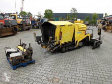 Demag Svedala DF40 C used asphalt paving equipment