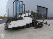 Obras de carretera pavimentadora Volvo ABG 2820 ABG 2820