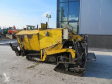 Demag DF 45 CS used asphalt paving equipment