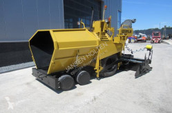 Bitelli CAT BB730 / 261 used asphalt paving equipment