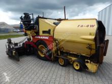 Obras de carretera Dynapac F6 4W pavimentadora usada
