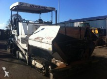 Dynapac asphalt paving equipment F141C _ Paver