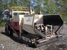 Dynapac 11011K used asphalt paving equipment