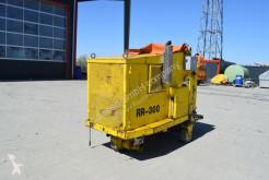 wegenbouw Wirtgen Airtec RR 300 / Asphaltfräse 300 mm