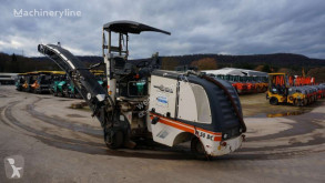 Wirtgen W50DC road construction equipment used